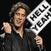 Victoria: Josh Groban - Hell Yeah