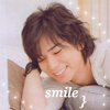 kurarekurari: ~~smile~~