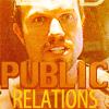Rak: Public Relations