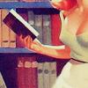 Redhead: Book
