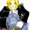 Kim: The Elric Brothers