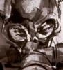 """Mantis """"ehhhhhh..."""""""