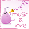 Nae: Music Is Love
