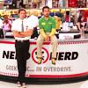 Brendan: Chuck - Nerd Herd Desk