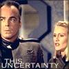 Little Red: b5 - t/g uncertainty - lyssie