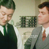 J&W - Jeeves Bertie kitchen
