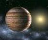 Юпитер и Звезда