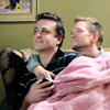 How I Met Your Mother (Barney & Marshall