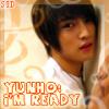 ユンホは ジェジュンの中にいたまま、 寝ました。: jae - ready