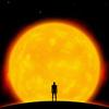Чувак и Солнце