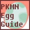 PEG Pkmn Egg Guid