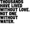 love_water