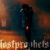 Ian / Lostprophets logo