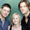 Jayne: jared and jensen
