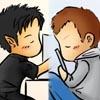 SGA: Chibi kiss