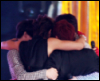 TVXQ hug