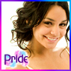 *Pride* Bi Pride Vanessa