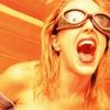 julie goggles