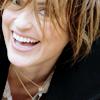 smiling Liv