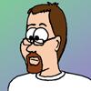 Cartoon Self