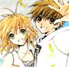Tsubasa Chronicle ::: joyful sound