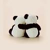 Master of Disaster: Hug Panda