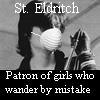 A Masked Eldritch