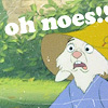 Oh Noes! RH bunny