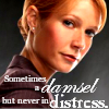Pepper-damsel not in distress