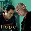 Spander Hope