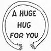 [+nonfandom] huge hug