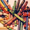 [+nonfandom] crayons