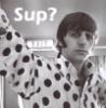 Ringo sup?