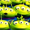 toy story: aliens oooh