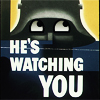Propaganda - He's Watching You