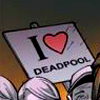 Deadpool - I love