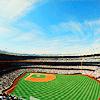 [baseball] most beautiful view