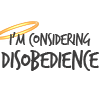 BitchTude: Disobedience