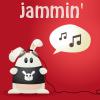 Elle Blessingway: Music: Bunny Jammin