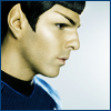 ljc: star trek (spock)