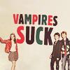 HP | vampires suck