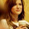 Becky: danneel: danneel + coffee = OTP