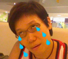hianhwee, tracy LIM: cry