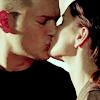 Jess: michael&sara  ||  kiss
