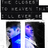 lover all alone: SPN: Dean/Castiel the closest to heaven
