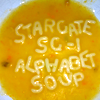 Fig Newton: alphabet soup