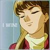 Relena wins