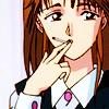 Shizuru indifferent