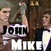 Mike John