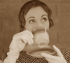 Tea - Cover Author Image